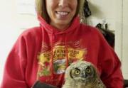 Ang and Owl
