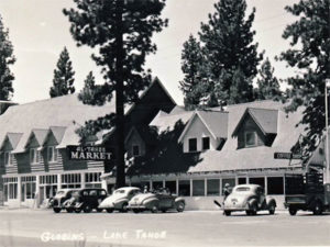 Al Tahoe – Lake Tahoe's Most Historic Neighborhood