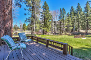 Lake Tahoe's New Property Search Tool